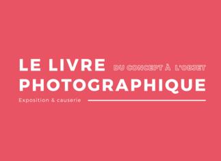 Du concept à l'objet : Le livre photographique Vernissage