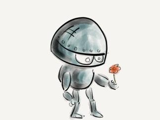 Robotique (8 ans et +)