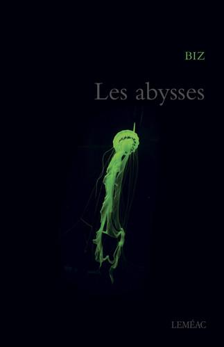 Les abysses | Causerie avec Biz