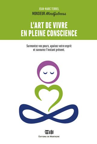 L'art de vivre en pleine conscience | Lancement-conférence
