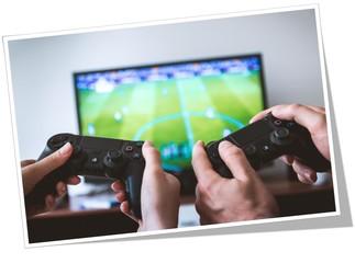 ZONE DE JEUX VIDÉO  VIDEO GAMES ZONE