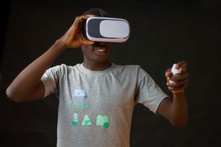 Réalité virtuelle sur Oculus Quest