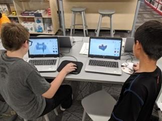 PA3D : club de modélisation et d'impression 3D