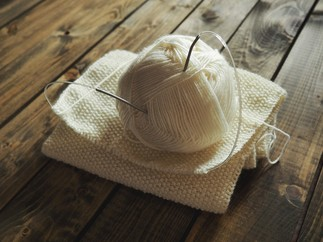 Les mercredis tricot-thé