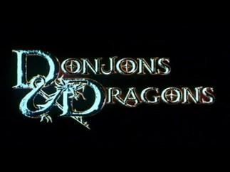 Mon rendez-vous Donjons et dragons