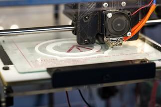 Ateliers d'impression 3D : Jeunes
