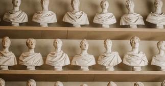 Impression 3D / Je me sculpte en buste