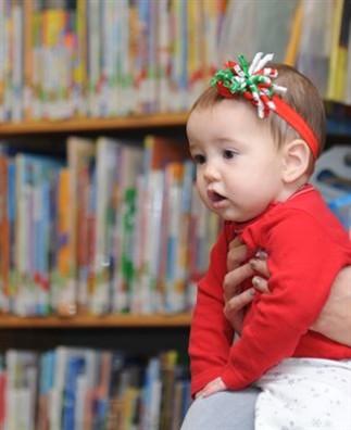Heure du conte pour bébés