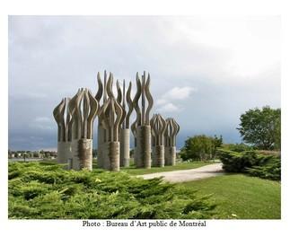 Lachine : le plus grand parc de sculptures au Québec, avec Vincent Arseneau, historien de l'art et conférencier