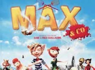 Film: Max & Co