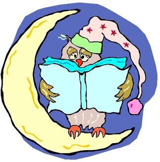 Les contes en pyjama