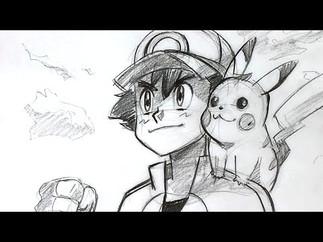 Atelier de dessin manga