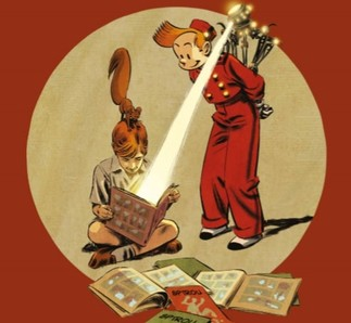 IMMERSION DANS LE MONDE DU… JOURNAL SPIROU