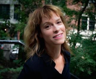 Rencontre d'auteure : Martine Delvaux