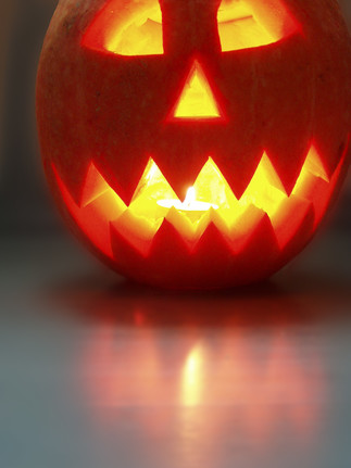 Halloweengami...