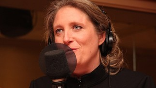 Sur la route aux États-Unis en 2020 - Rencontre avec Émilie Dubreuil