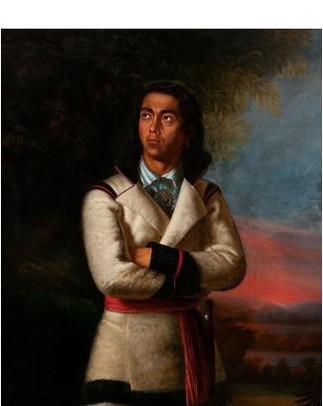L'art autochtone au Québec et au Canada, avec Vincent Arseneau conférencier et historien de l'art
