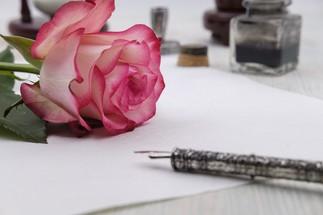 Atelier d'écriture : Histoires d'amour