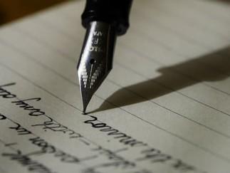Atelier d'écriture : Le temps du récit et de la narration