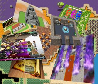 MIXLAB : Club de conception de jeu vidéo : Les contes de Firatoutelfe - épisode 4 /  Videogame design club - Les contes de Firatoutelfe - Episode 4