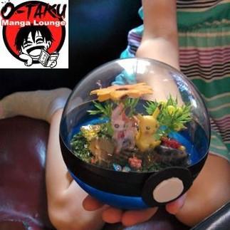 [Complet] Poke'terrarium