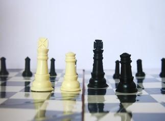 Jouons aux échecs!