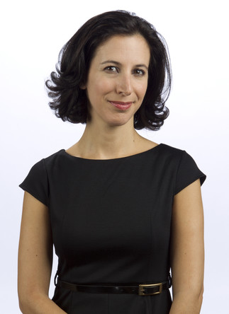 Rendez-vous littéraire : Rima Elkouri