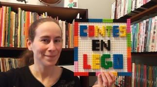 Contes en Lego (animation en ligne)