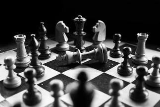 Atelier « Jeu d'échecs » pour ados