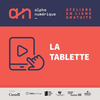 Tablette iPad (niveau 2) : le web et ses ressources