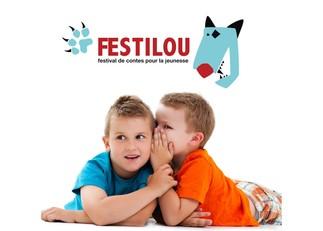 Spectacle de contes Festilou (4 à 8 ans)