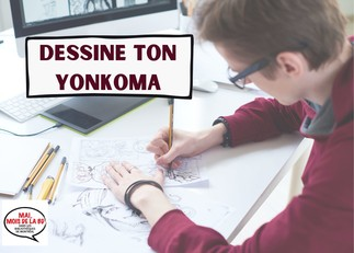 Dessine ton Yonkoma (12 ans +)