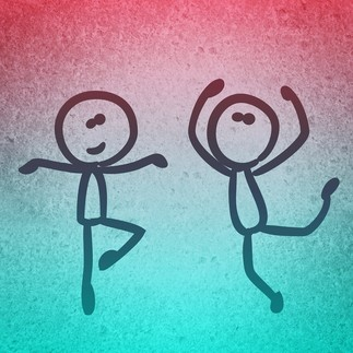 Danse créative parents-enfants