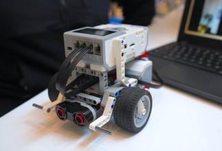 Club Lego® Mindstorms®