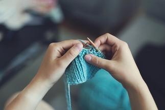 Club de tricot maille maille