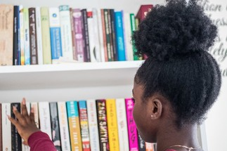 Club de lecture virtuel pour ados - groupe des 11-13 ans