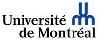 Université de Montréal - Département des littératures de langue française