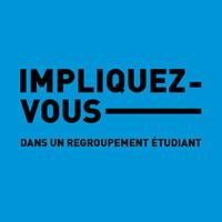 Université de Montréal - SAÉ - Regroupements étudiants