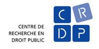 Centre de recherche en droit public (CRDP)