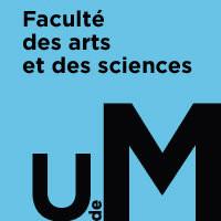 Faculté des arts et des sciences