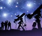 Le Planétarium Rio Tinto Alcan sous les étoiles