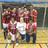 Tournoi inter-facultés de soccer intérieur