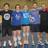 Tournoi inter-facultés de volleyball