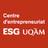 Centre d'entrepreneuriat ESG UQAM: Atelier midi - Développer son image de marque