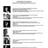 Série de six conférences données par des professeurs de la Faculté de communication