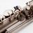 Récital de flûte traversière - Classe de Denis Bluteau