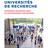 Causerie: Les grandes universités de recherche