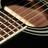 Récital de guitare (programme de doctorat) - Luciana Lozada
