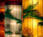 Visite animée des lanternes