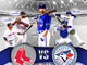 Toronto Blue Jays vs Boston Red Sox